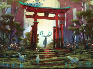 Résurgence du Japon