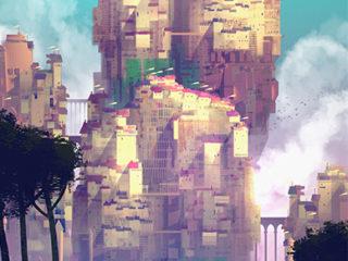 La cité des cieux