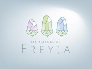 Les trésors de Freyja